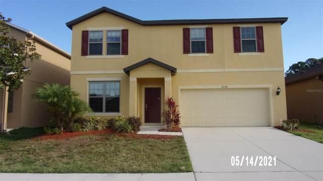 8934 Hinsdale Heights Drive, Polk City, FL 33868 (MLS #L4923439) :: Globalwide Realty