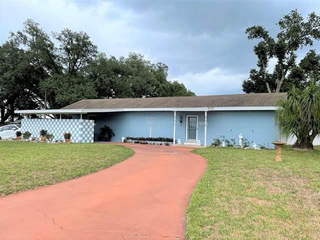 998 14TH Street NE, Winter Haven, FL 33881 (MLS #L4923455) :: Gate Arty & the Group - Keller Williams Realty Smart