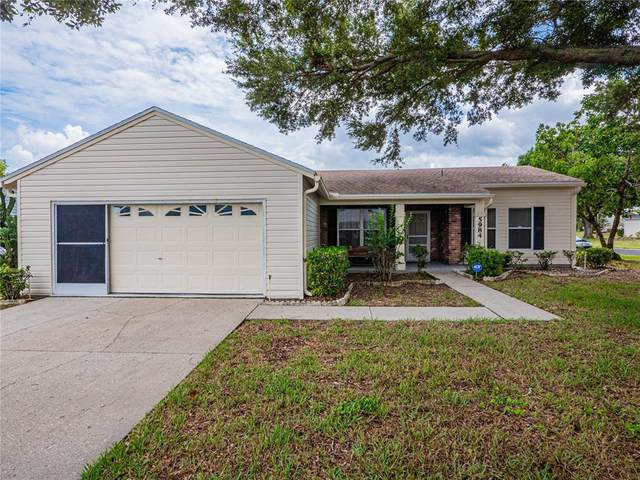 5984 Grouse Drive, Lakeland, FL 33809 (MLS #L4923456) :: Griffin Group