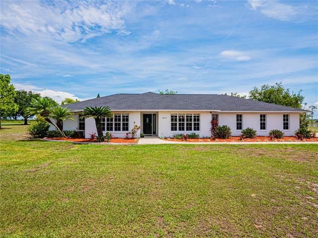 2615 Cross Key Lane, Auburndale, FL 33823 (MLS #L4923462) :: Vacasa Real Estate