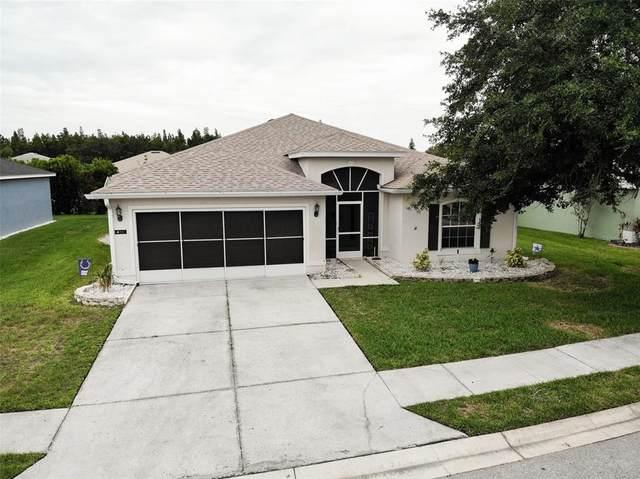 4081 Windchime Lane, Lakeland, FL 33811 (MLS #L4923464) :: Heckler Realty