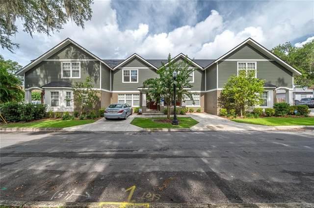 1065 S Tennessee Avenue, Lakeland, FL 33803 (MLS #L4923468) :: Lockhart & Walseth Team, Realtors