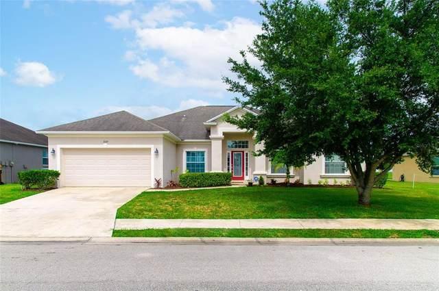 7079 Heatherbrook Drive, Lakeland, FL 33809 (MLS #L4923471) :: Griffin Group