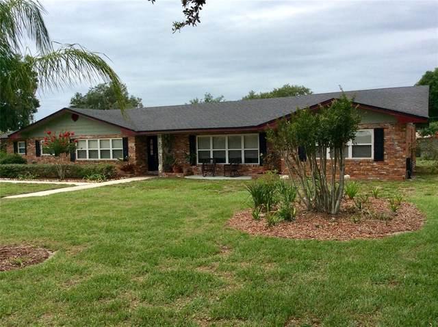 6225 Mello Lane, Lakeland, FL 33813 (MLS #L4923476) :: Gate Arty & the Group - Keller Williams Realty Smart