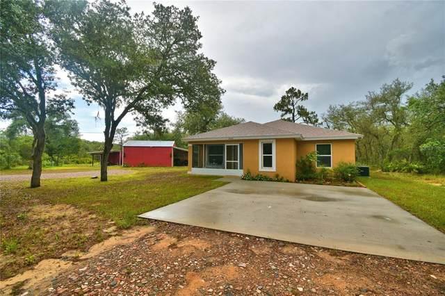 2230 Tiger Creek Trail, Lake Wales, FL 33898 (MLS #L4923479) :: Pristine Properties