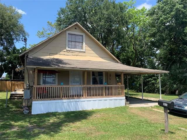 1035 W Olive Street, Lakeland, FL 33802 (MLS #L4923480) :: Team Pepka