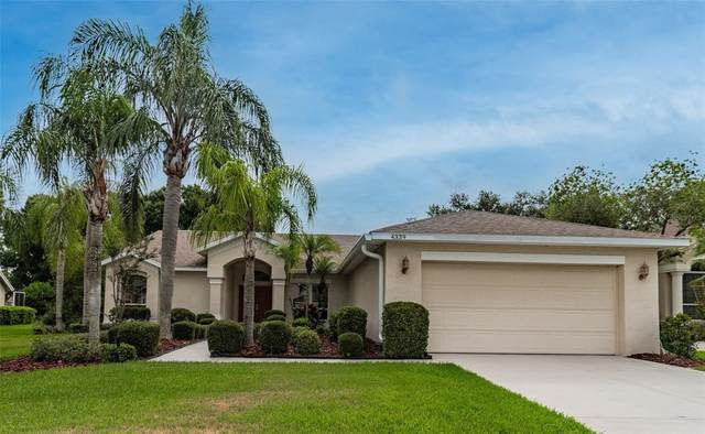 4339 Winding Oaks Circle, Mulberry, FL 33860 (MLS #L4923509) :: Gate Arty & the Group - Keller Williams Realty Smart