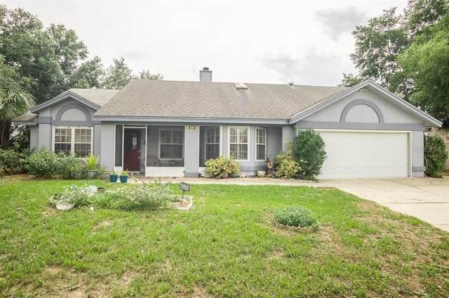 6156 Brookhill Circle, Orlando, FL 32810 (MLS #L4923525) :: Vacasa Real Estate