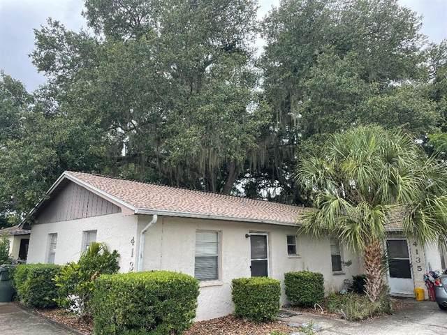 4133 Old Road 37, Lakeland, FL 33813 (MLS #L4923527) :: Gate Arty & the Group - Keller Williams Realty Smart