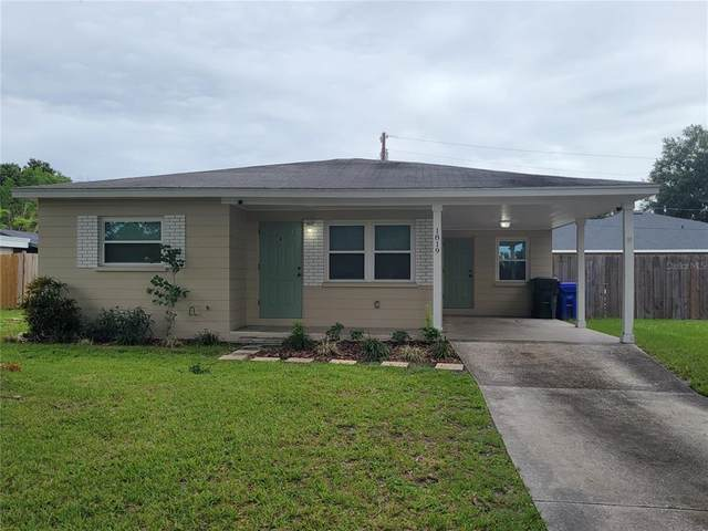1819 Lynncrest Road, Lakeland, FL 33803 (MLS #L4923528) :: Gate Arty & the Group - Keller Williams Realty Smart