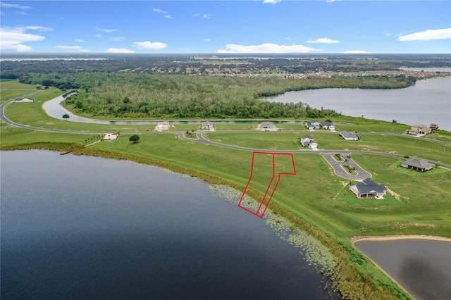434 Waterfern Trail Drive, Auburndale, FL 33823 (MLS #L4923536) :: Coldwell Banker Vanguard Realty