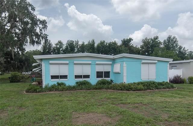 905 W Pearl Street, Bartow, FL 33830 (MLS #L4923538) :: Vacasa Real Estate