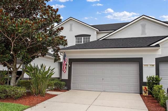 1772 Spicebush Court, Orlando, FL 32828 (MLS #L4923540) :: Bridge Realty Group