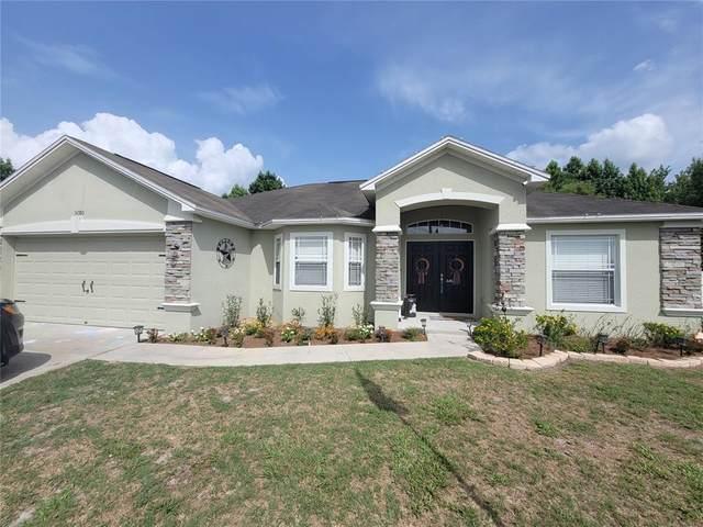 5080 Ashwood Drive, Lakeland, FL 33811 (MLS #L4923541) :: Griffin Group