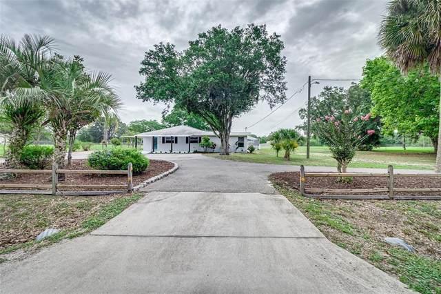 1688 Marker Road, Polk City, FL 33868 (MLS #L4923543) :: RE/MAX Marketing Specialists