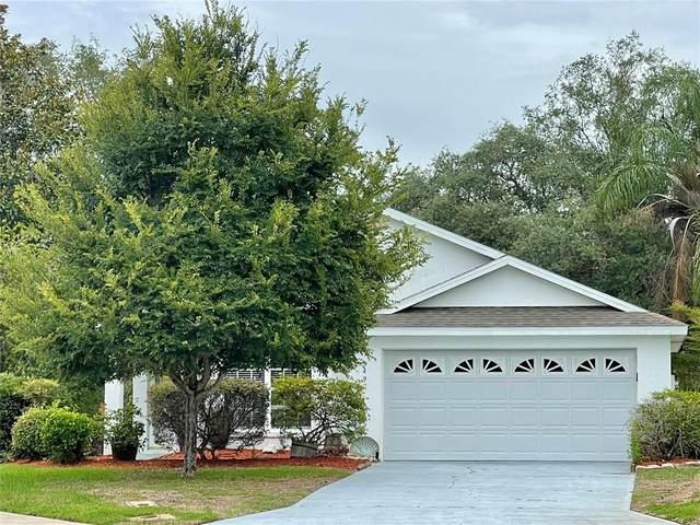 949 Old Cutler Road, Lake Wales, FL 33898 (MLS #L4923562) :: Prestige Home Realty