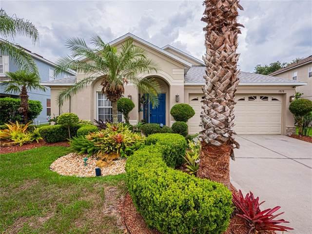 1828 Holton Road, Lakeland, FL 33810 (MLS #L4923572) :: The Light Team