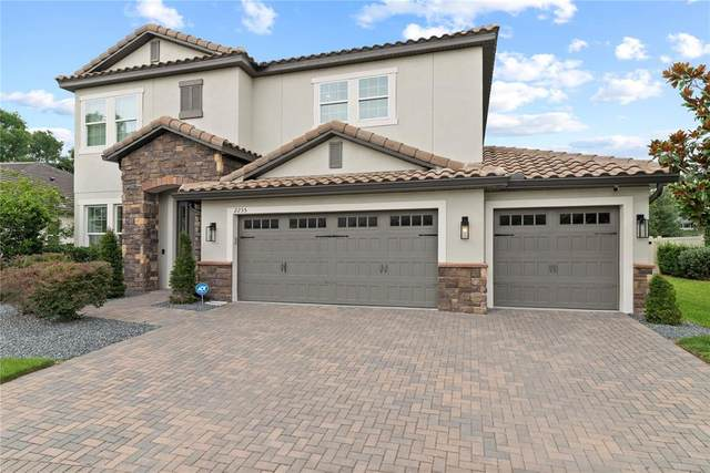 2235 Argo Wood Way, Apopka, FL 32712 (MLS #L4923582) :: Young Real Estate