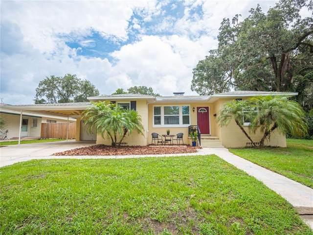 2112 W End Avenue, Lakeland, FL 33803 (MLS #L4923595) :: The Light Team