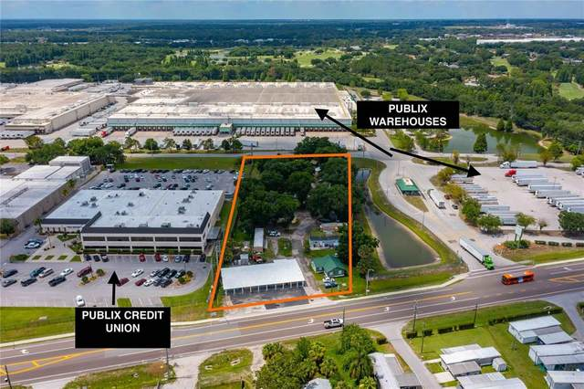 2965 New Tampa Highway, Lakeland, FL 33815 (MLS #L4923621) :: The Light Team