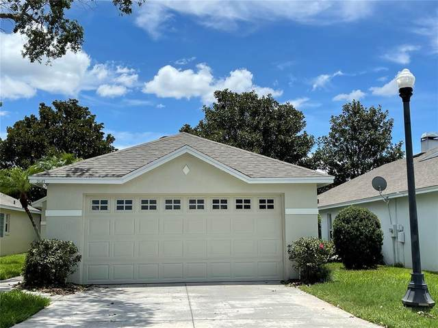 2157 Stoney Pointe Drive, Lakeland, FL 33813 (MLS #L4923730) :: Zarghami Group