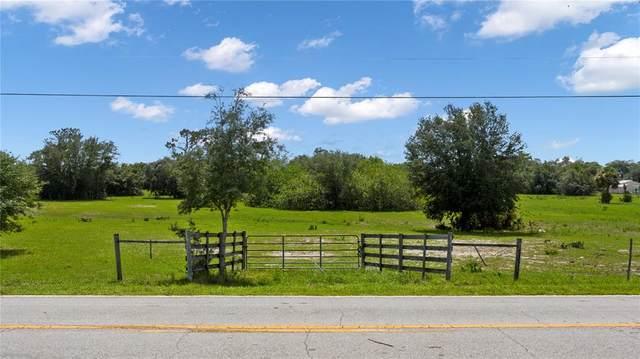State Road 60 E, Lake Wales, FL 33898 (MLS #L4923773) :: Premium Properties Real Estate Services