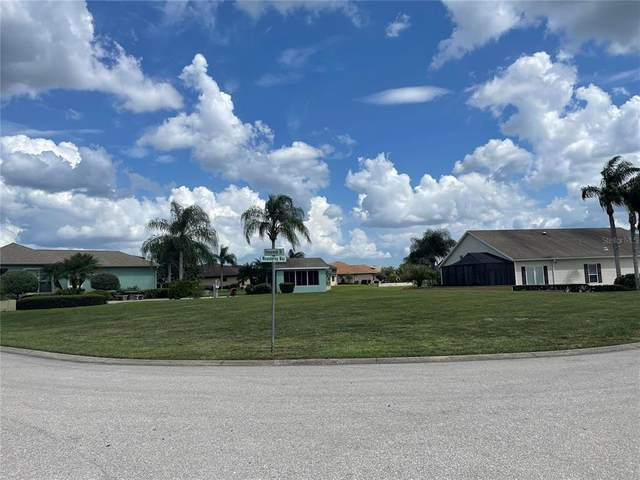 483 Meandering Way, Polk City, FL 33868 (MLS #L4923790) :: The Paxton Group