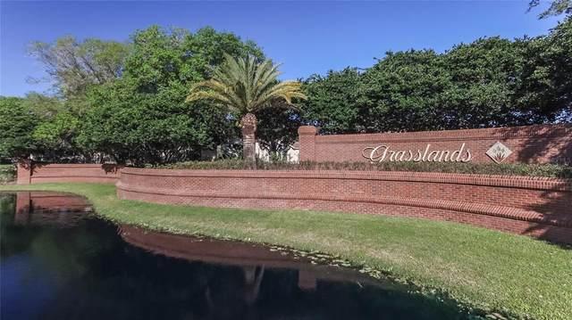 2366 Heritage Lakes Drive, Lakeland, FL 33803 (MLS #L4923854) :: Premium Properties Real Estate Services