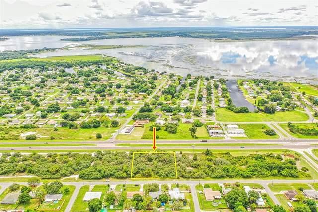 Washington Street, Lake Wales, FL 33859 (MLS #L4923872) :: Premium Properties Real Estate Services