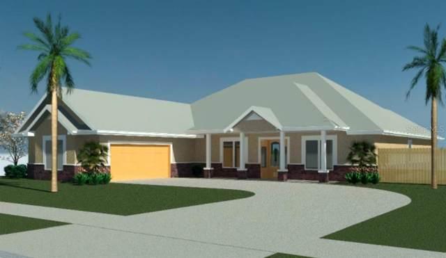 1027 Enclave Lakes Boulevard, Auburndale, FL 33823 (MLS #L4923895) :: GO Realty