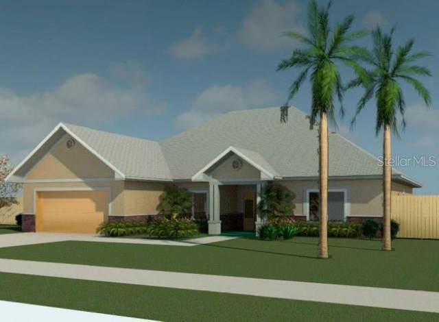 1035 Enclave Lakes Boulevard, Auburndale, FL 33823 (MLS #L4923897) :: GO Realty