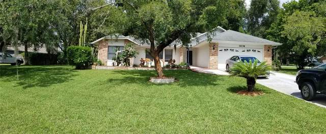 16238 Hillside Circle, Montverde, FL 34756 (MLS #L4923915) :: The Posada Group at Keller Williams Elite Partners III