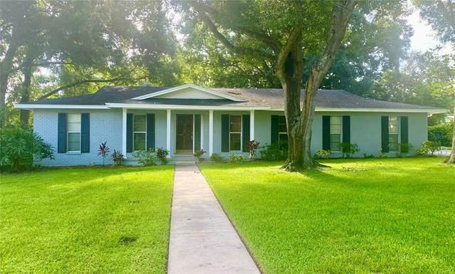 4310 Orangewood Circle, Lakeland, FL 33813 (MLS #L4923965) :: Frankenstein Home Team