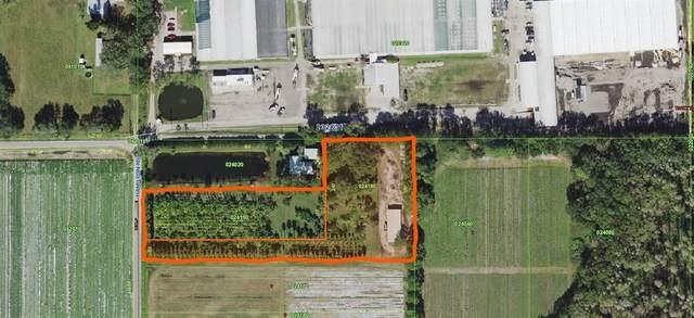 Hamilton Road, Lakeland, FL 33811 (MLS #L4923966) :: Premium Properties Real Estate Services