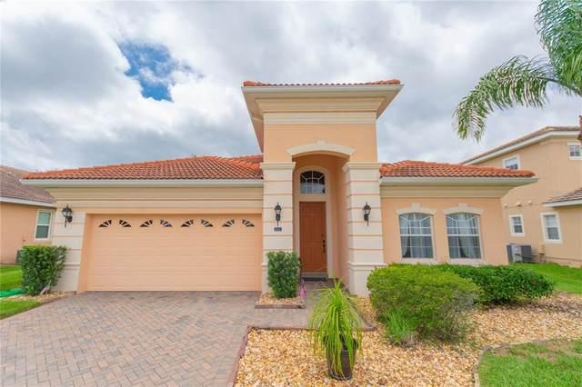 323 Lake Vista Drive, Auburndale, FL 33823 (MLS #L4923968) :: Rabell Realty Group