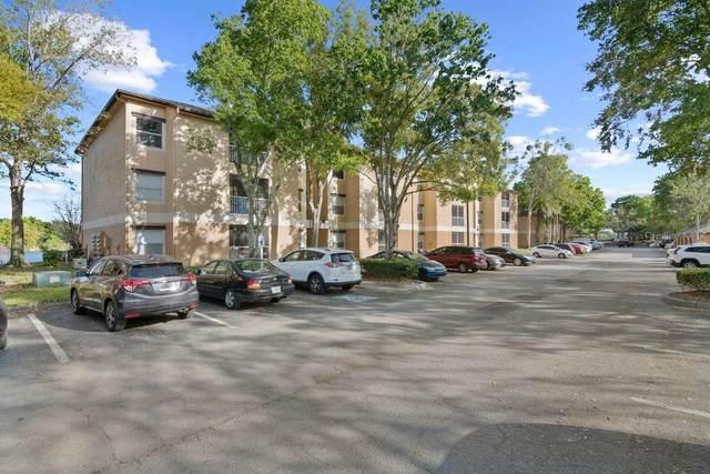 8801 Latrec Avenue #8105, Orlando, FL 32819 (MLS #L4924019) :: Tuscawilla Realty, Inc