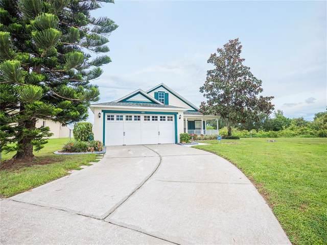 480 Cedar Glen Drive, Lake Alfred, FL 33850 (MLS #L4924055) :: The Posada Group at Keller Williams Elite Partners III