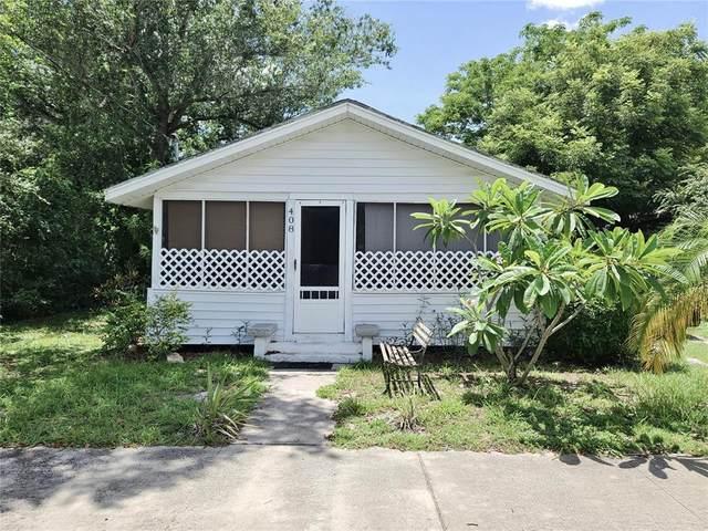 408 Orange Street, Auburndale, FL 33823 (MLS #L4924116) :: Vacasa Real Estate