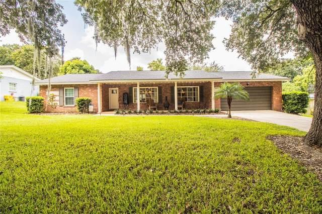 1623 Lakewood Drive S, Lakeland, FL 33813 (MLS #L4924128) :: The Posada Group at Keller Williams Elite Partners III