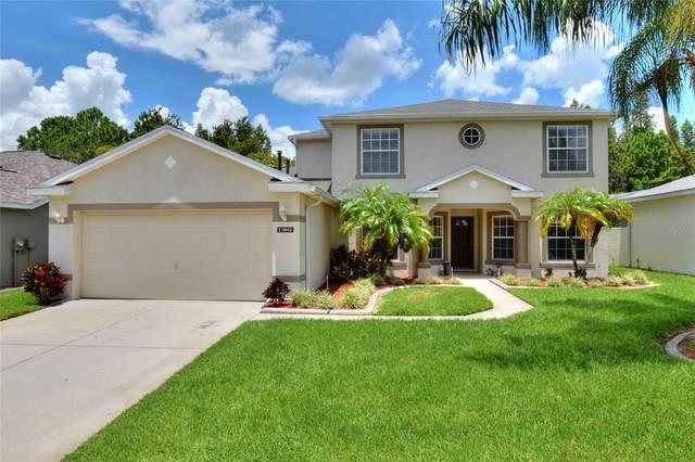 3942 Whistlewood Circle, Lakeland, FL 33811 (MLS #L4924134) :: Vacasa Real Estate