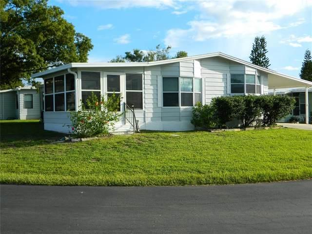 1559 Longbow Drive, Lakeland, FL 33810 (MLS #L4924149) :: Aybar Homes