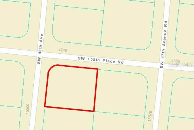 Sw 155Th Place Rd, Ocala, FL 34473 (MLS #L4924155) :: Team Turner