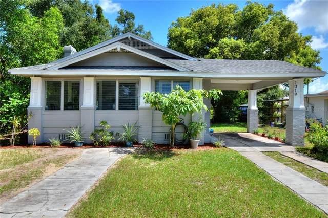 1019 Ruby Street, Lakeland, FL 33815 (MLS #L4924168) :: Young Real Estate