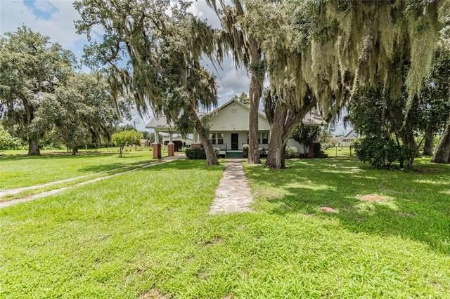 1901 Ef Griffin Road, Bartow, FL 33830 (MLS #L4924175) :: Tuscawilla Realty, Inc