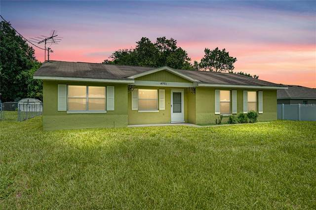 4071 2ND Street NW, Lakeland, FL 33810 (MLS #L4924176) :: Tuscawilla Realty, Inc