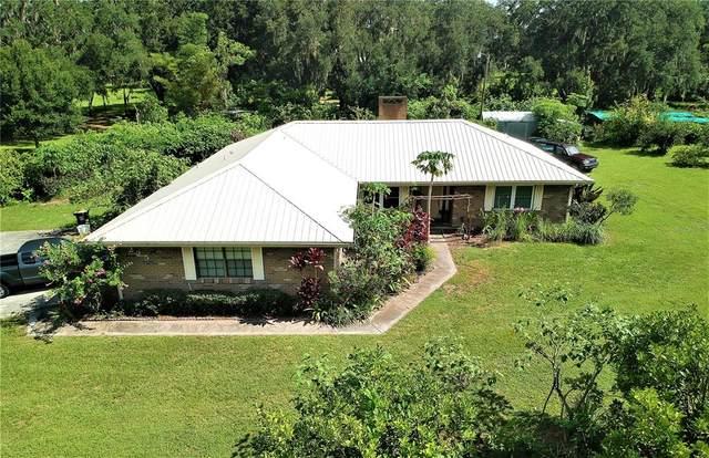 225 Victor Rd, Lakeland, FL 33809 (MLS #L4924185) :: Vacasa Real Estate