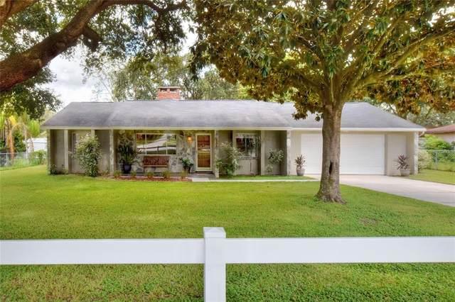 5206 Dismuke Drive, Lakeland, FL 33812 (MLS #L4924193) :: Aybar Homes