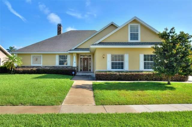 656 Hunters Run Boulevard, Lakeland, FL 33809 (MLS #L4924194) :: Vacasa Real Estate