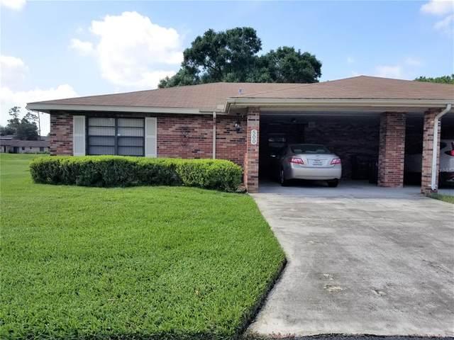 500 Lake Carolyn Circle, Lakeland, FL 33813 (MLS #L4924201) :: Bob Paulson with Vylla Home