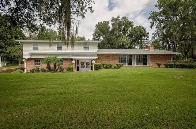 6115 Lis Lane, Lakeland, FL 33811 (MLS #L4924206) :: Tuscawilla Realty, Inc